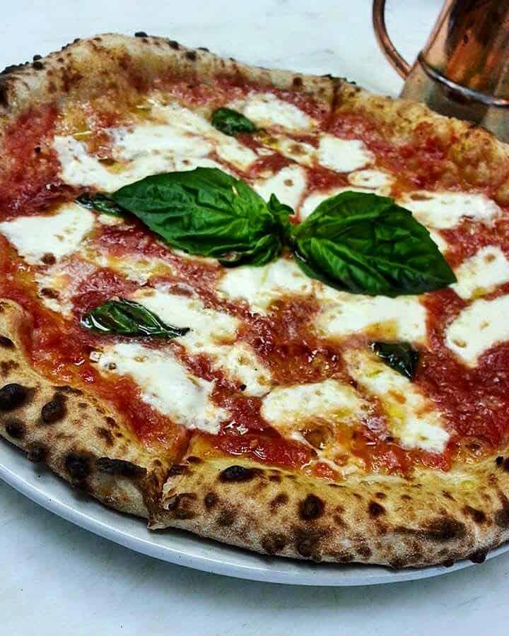 Italian Pizzeria in Costa Mesa, CA